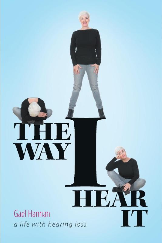 The Way I Hear It Book & Unheard Voices DVD